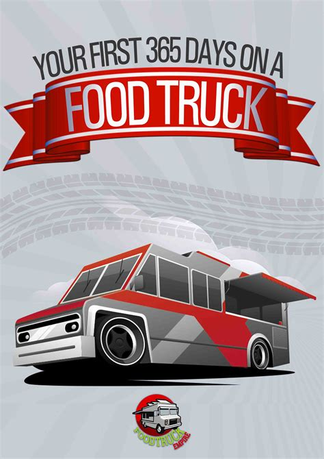 Food Truck Business Plan Ppt Food Food Truck Powerpoint Templates
