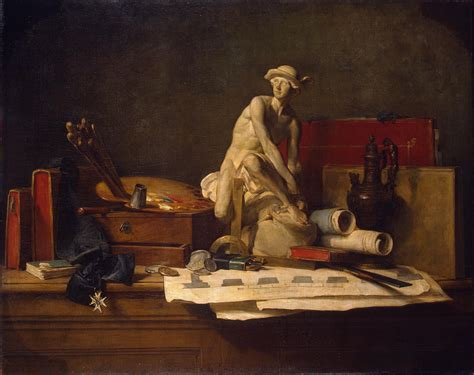 biography of a con artist file chardin jean baptiste sim 233 on still life with