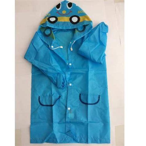 Mantel Hujan Jas Hujan Anak Ponco Children Raincoat Waterproof coat children jas hujan anak lucu lazada indonesia