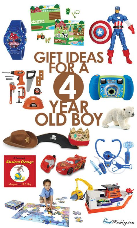 28 best best christmas gifts for a 4 year boy 17 best