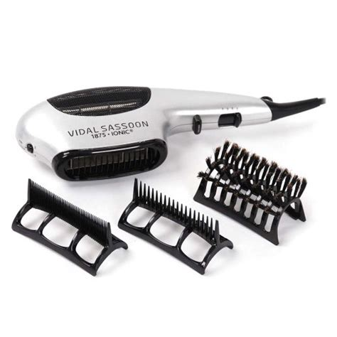 Hair Dryer With Comb best hair dryers with brush comb attachment hair