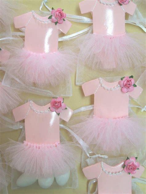 Baby Shower Tutu ballerina baby shower baby tutu favor bags baby