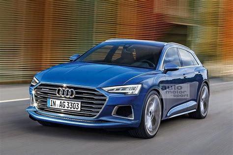 Interior Design Test renders 2018 audi a3 4th generation germancarforum