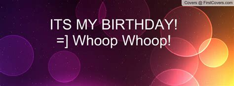 Its My Birthday Quotes Its My Facebook Page Quotes Quotesgram