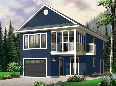 3 bay garage plans 3 bay garage house plans