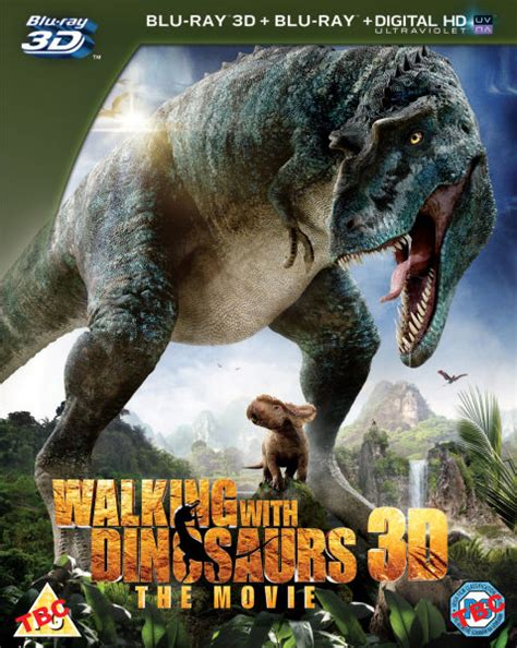 3d Copy And Draw Dinosaurs And walking with dinosaurs 3d includes 2d version and ultraviolet copy zavvi