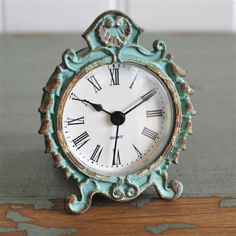 shabby chic clocks oscars boutique