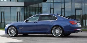 Bmw M7 Specs Bmw M7 Not Needed Alpina B7 Covers That Niche According