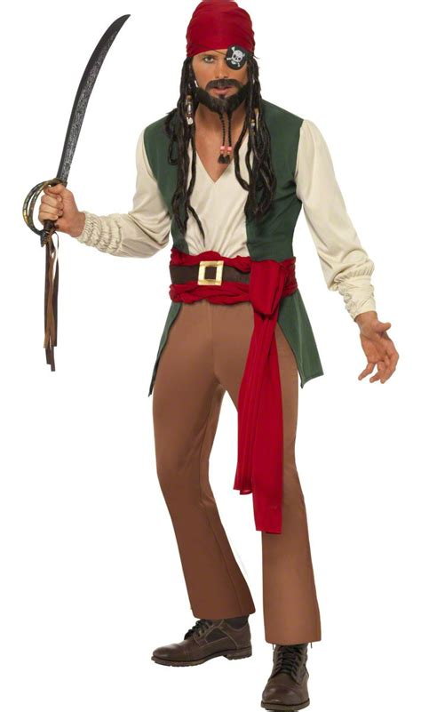pirate costume costume pirate soiffard des cara 239 bes deguisement magic