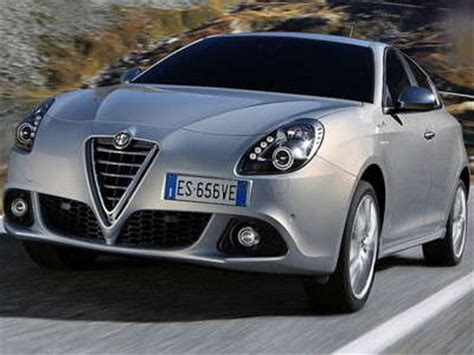 Alfa Romeo Giulietta Price by Alfa Romeo Giulietta For Sale Price List In The