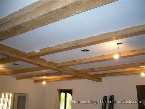 exposed beam ceilings exposed beam ceiling craftsmanship english cottage style