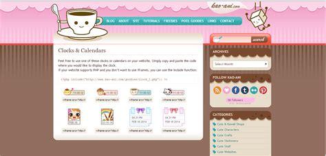 html blog themes tumblr tutoriales para tu tumblr html cursor themes calendario