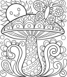 coloring page free coloring pages detailed printable coloring