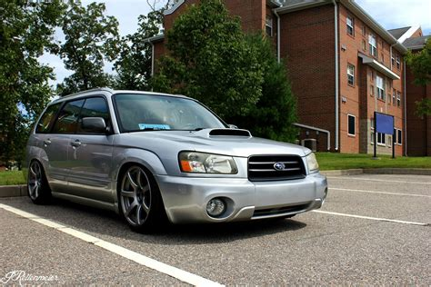 subaru forester lowered lowered foresters page 70 nasioc