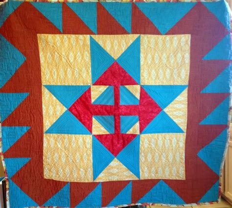 Southwest Quilt Patterns by Three Southwest Quilts Modern Quilts
