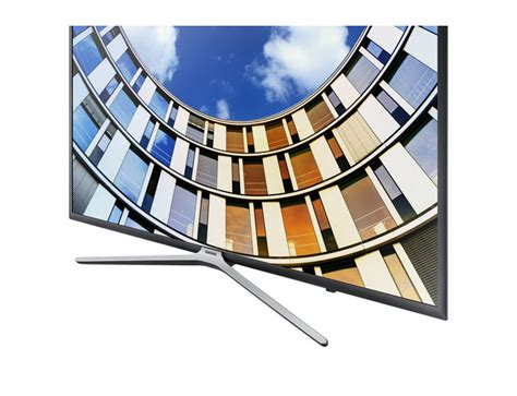 Samsung Led Tv 55 Inch Ua55m5500 samsung 55 inch hd flat tv m6000 series 6