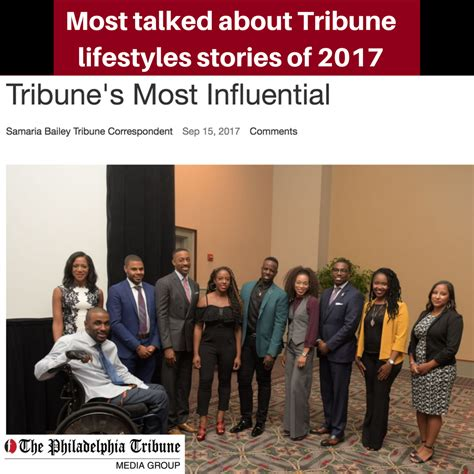 Top 7 Most Talked About by Most Talked About Tribune Lifestyles Stories Of 2017