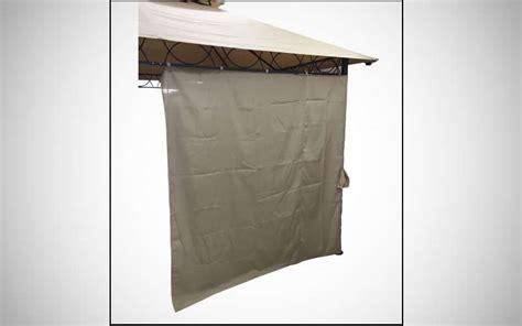 tende laterali per gazebo tende laterali per gazebo yf 3236b 3 215 3 prezzi e offerte
