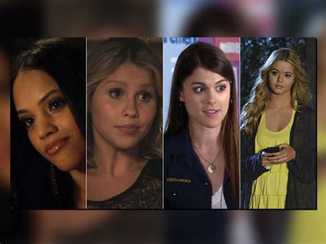 QUIZ: Pretty Little Liars Fans! Which of Emily Fields ... Emily Fields Pretty Little Liars
