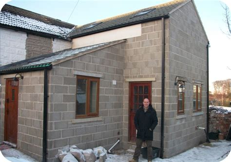 Design House Uk Wetherby House Extensions Sms Timber Frame Offer An Un