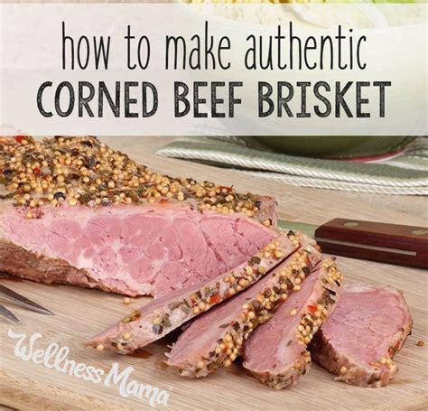 easy corned beef brisket recipe best 25 smoked corned beef brisket ideas on pinterest