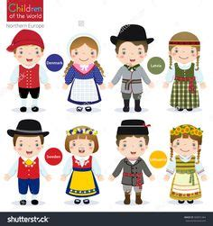 doodle dolls malaysia in traditional costume singapore malaysia timor