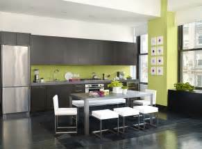 Paint Colors For Kitchen by How To Choose A Kitchen Color Lighthouse Garage Doors