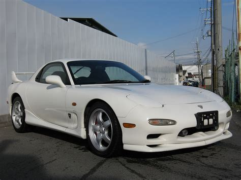 types of mazdas 1998 mazda rx 7 rz related infomation specifications