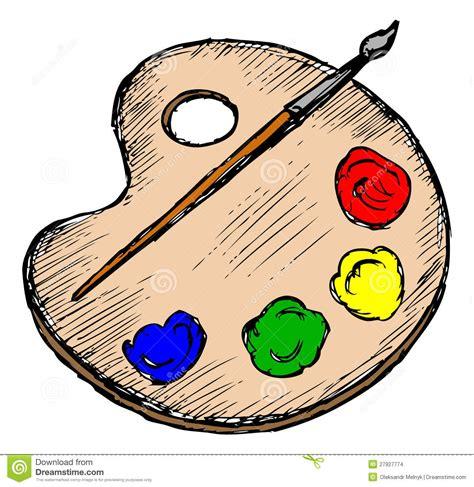 artists clipart artist paint palette clipart panda free clipart images
