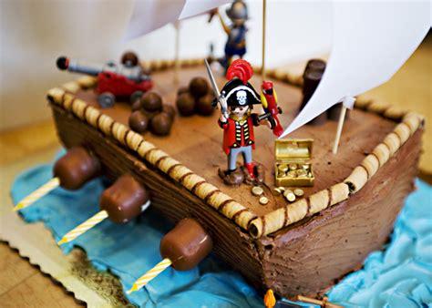 moana boat toys r us pirate ship cake baked breebaked bree
