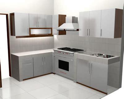 design kitchen set minimalis penawaran terbaik bagi