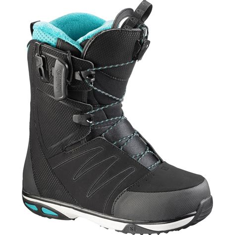 womans snowboarding boots salomon snowboards moxie snowboard boot s