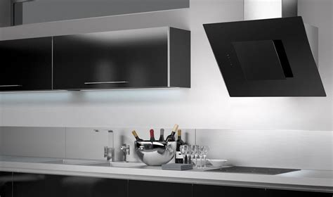 campanas extractoras decorativas  tu cocina cocinas