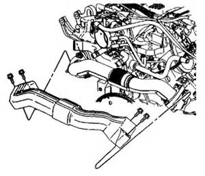 chevy impala 3 5 thermostat location get free image
