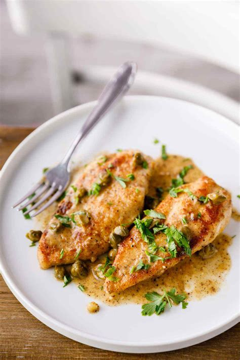 best chicken piccata the best chicken piccata recipe a family favorite
