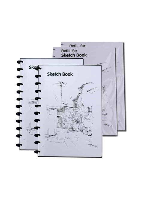 sketchbook ukuran a3 lyra archives toko prapatan