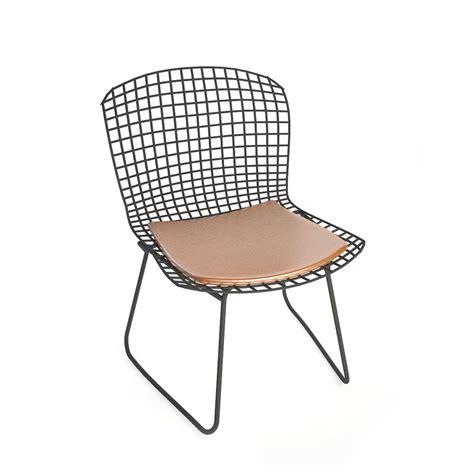 Bertoia Dining Chair 3d Model Knoll Bertoia Dining Chair