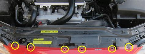 volvo  front bumper clips   voluparts  store