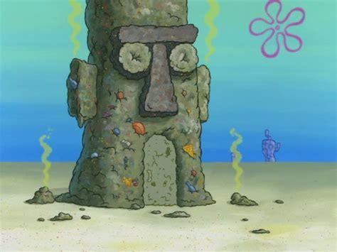 squidward s house squidward s trash house encyclopedia spongebobia the spongebob squarepants wiki