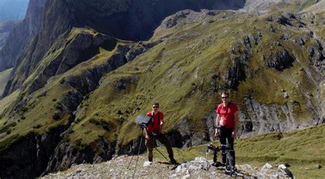 wochenende bergh tte werbevideo w 252 rttemberger haus des deutschen alpenvereins