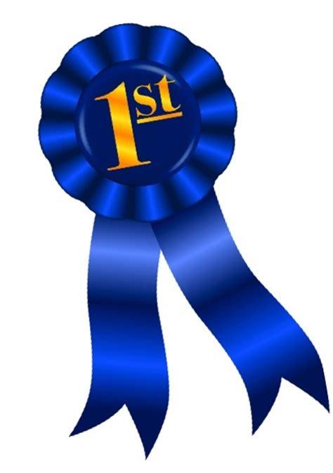 1st Place Ribbon Clipart 1st place clipart free clipartsgram