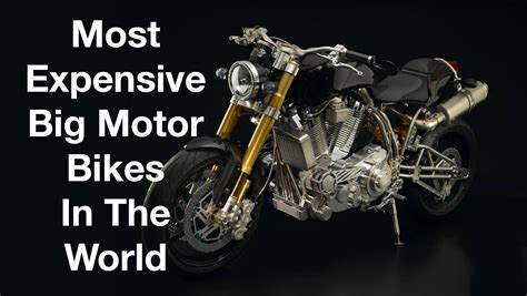 expensive big motor bikes   world  harley