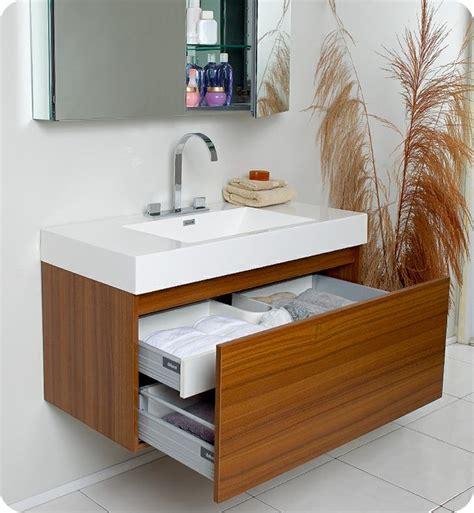Ikea Under Sink Drawer id 233 e salle de bain teck pour une d 233 co bois durable et jolie