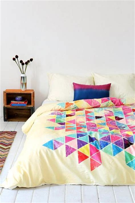 geometric bedding sets creating modern bedroom decor with geometric bedding sets
