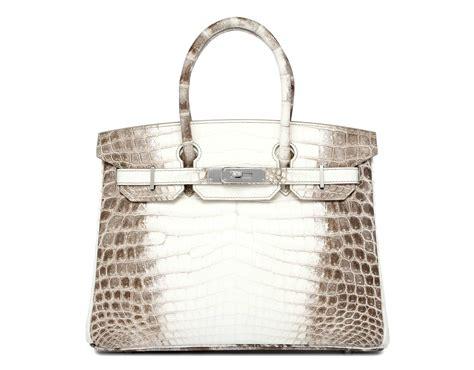 Hermes Birkin Croco 30 Birkin Himalaya Birkin Togo hermes birkin himalaya 30cm nilo croc bags of luxury