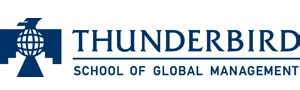 Thunderbird Mba top 100 most social media friendly mba schools for 2013
