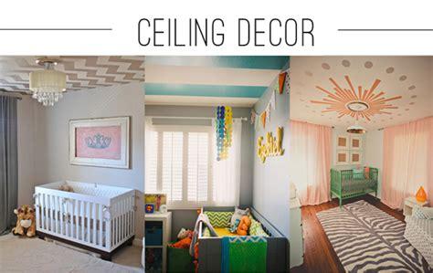 nursery ceiling decor nursery ceiling decor 8 mind blowing nursery ceilings