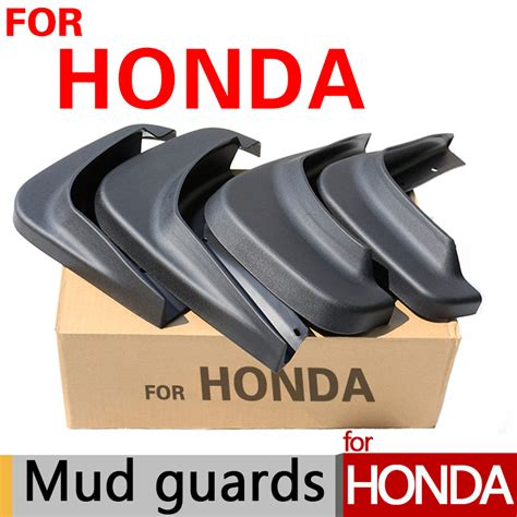 Limited Mud Guard All New Avanza All New Xenia Terpopuler high quality mud flaps for honda civic crv accord accessories mud guards 2006 2011 2003 2007
