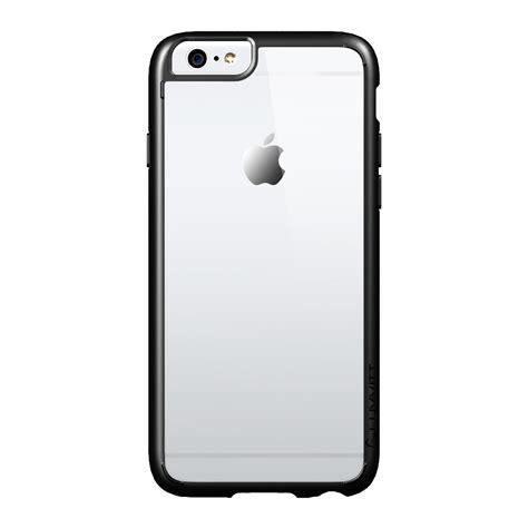 Casing Iphone 6 Plus Gosh Koori Clear Wrap luvvitt clearview for iphone 6 plus cover for iphone 6s plus clear ebay