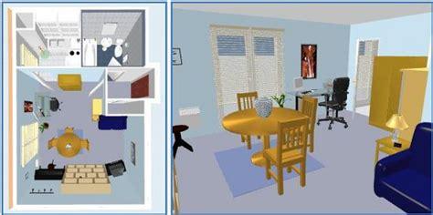 furniture arrangement software sweet home 3d free interior design application to arrange